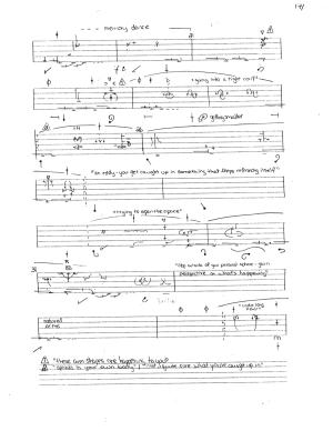natasha notation